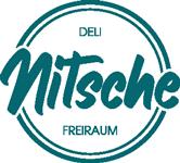 Nitsche – Deli und Freiraum – Lübeck Logo
